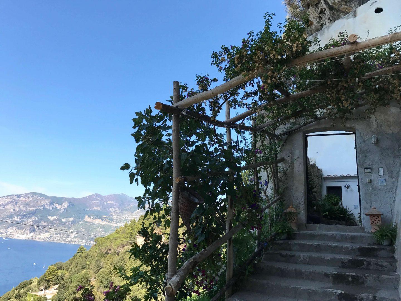 City guide Italie Côte Amalfitaine Positano Amalfi Maiori L'atelier d'al blog lifestyle mode DIY travel