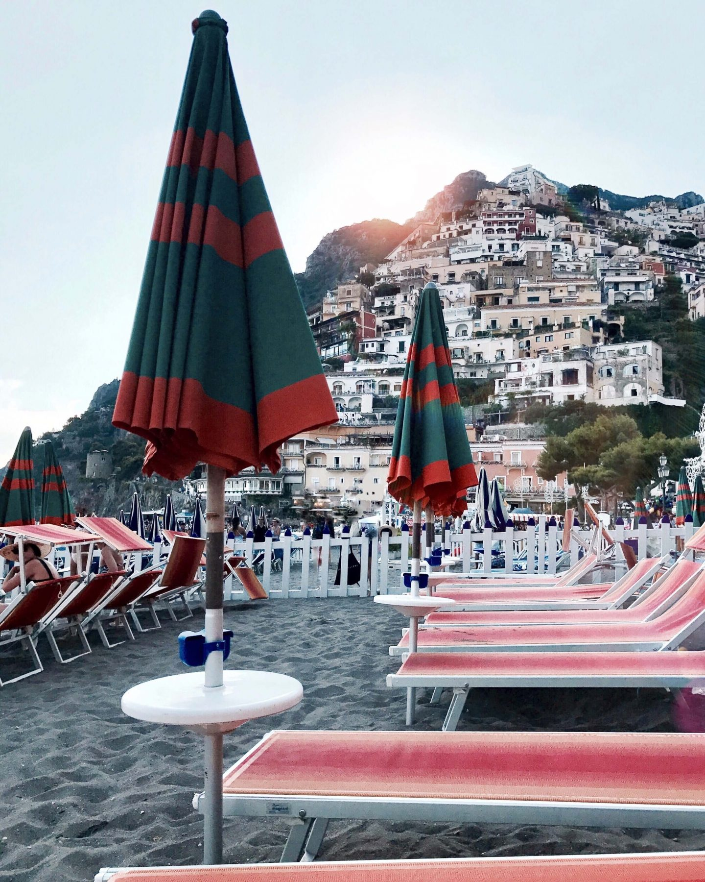 City guide Italie Côte Amalfitaine Positano Amalfi Maiori L'atelier d'al blog lifestyle mode DIY travel
