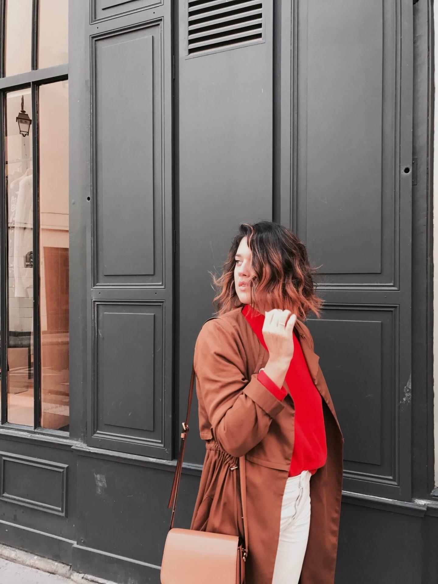 Hair Beauty Week Paris nouvelle coupe de cheveux L'atelierdal Blog mode lifestyle