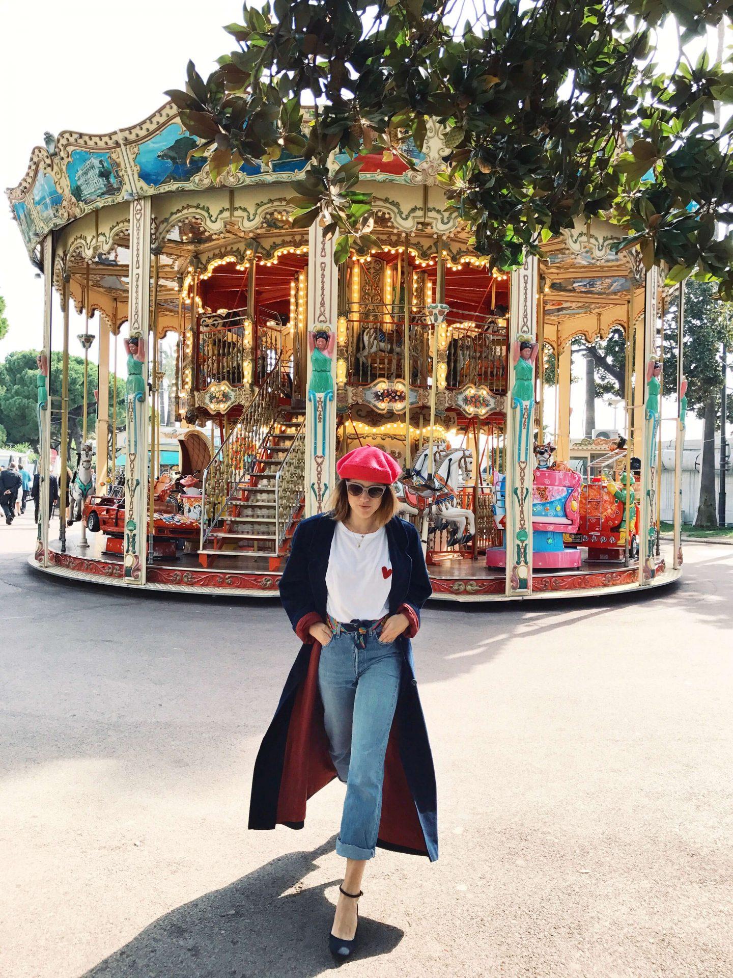 Cannes hôtel Majestic Barrière bonnes adresses restaurants L'atelier d'al blog mode lifetsyle travel voyage