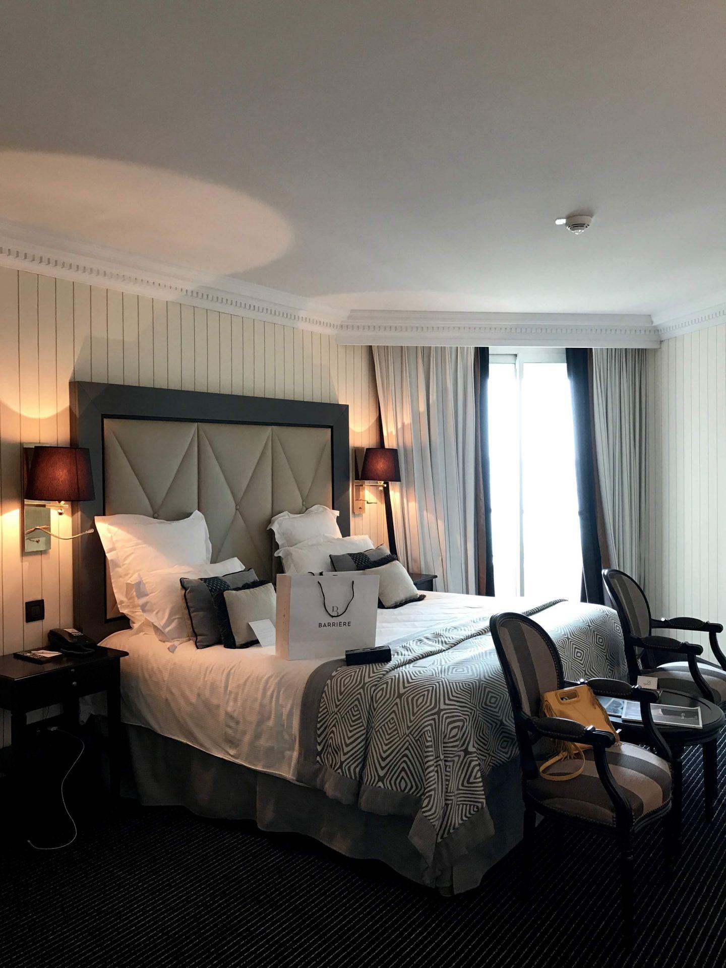 Cannes hôtel Majestic Barrière bonnes adresses restaurants L'atelier d'al blog mode lifestyle travel voyage