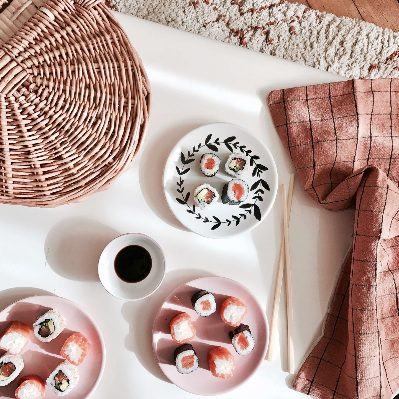 DIY customisation porcelaine Limoges L'atelier d'al blog mode lifestyle Paris