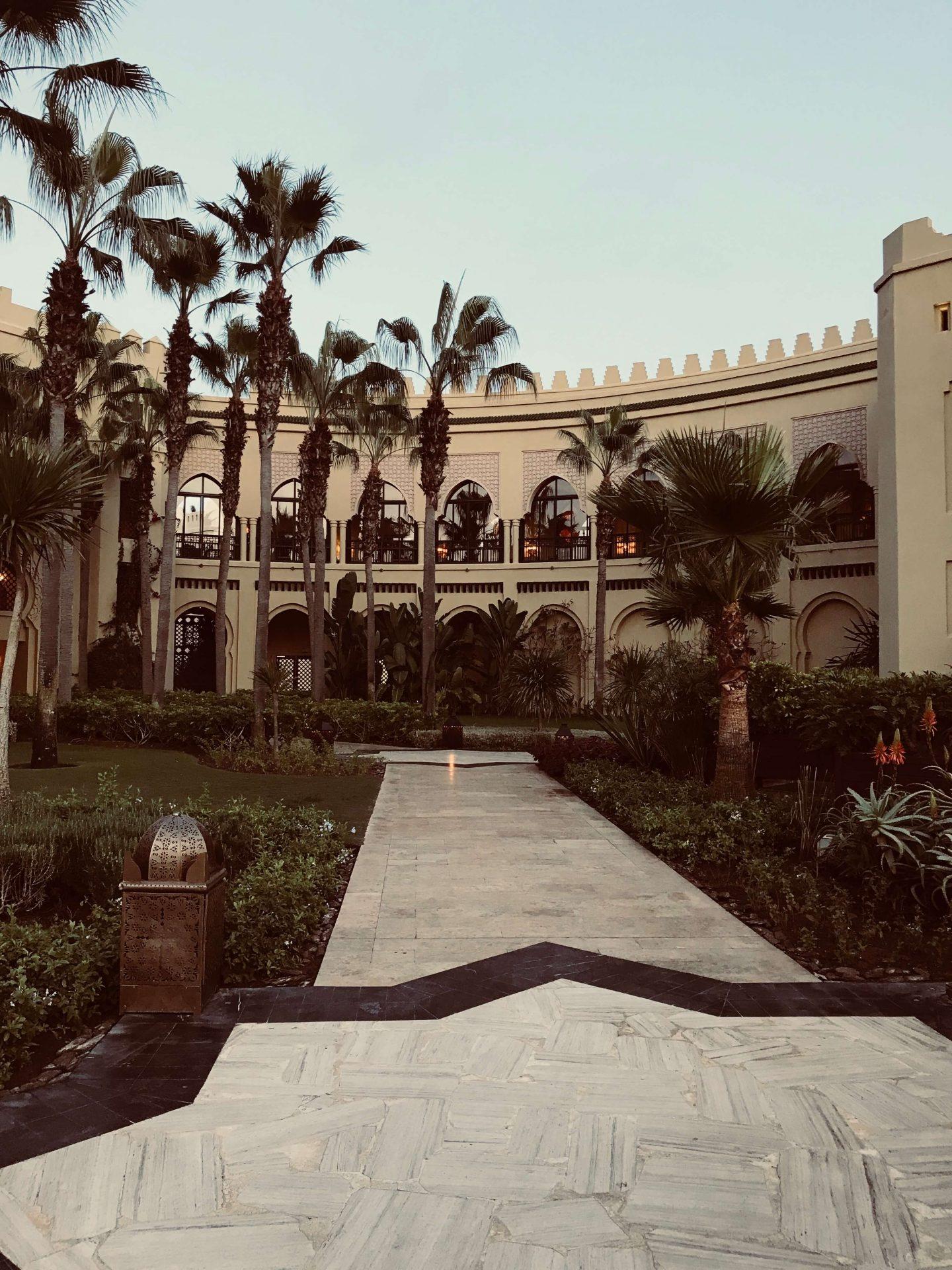 Séjour Maroc Mazagan Casablanca L'atelier d'al blog mode voyages