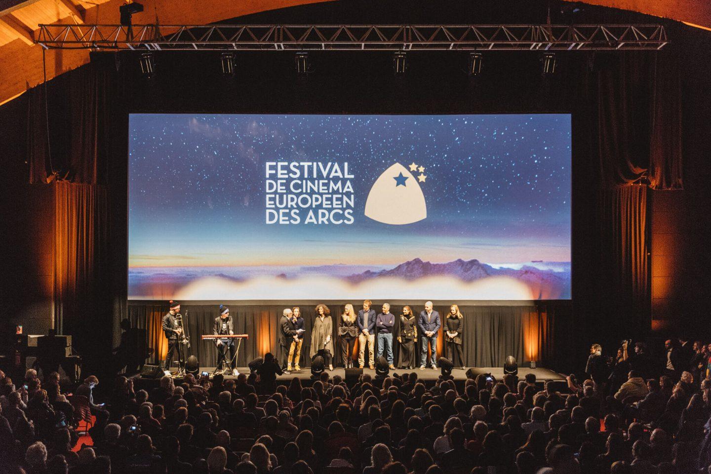 Sisley Les Arcs Ski Festival du film Européen L'atelier d'al blog mode lifetsyle