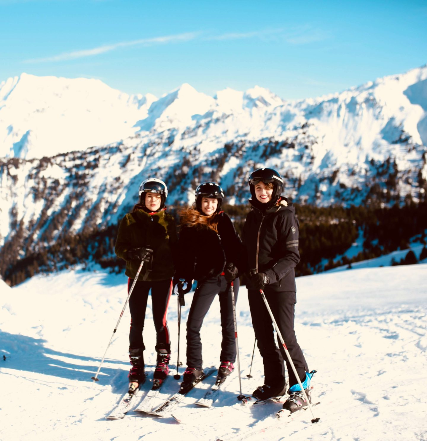 Courchevel voyage blog Way2Up L'atelier d'al blog mode lifestyle travel Alpes