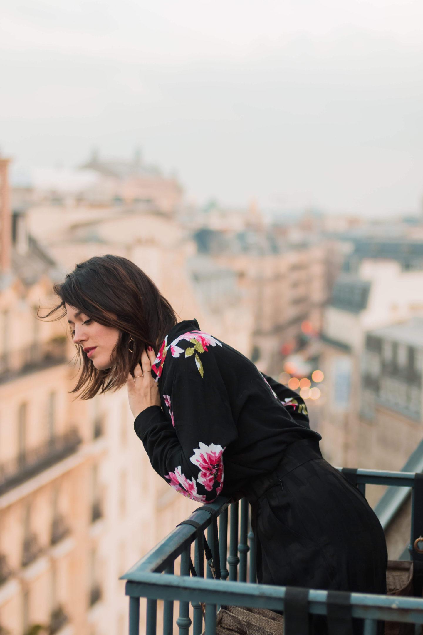 & other stories in Paris l'atelier d'al blog mode fashion lifestyle