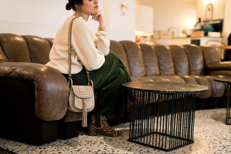 vintage look Pigalle Paris L'atelier d'al blog mode fashion travel Lifestyle Paris