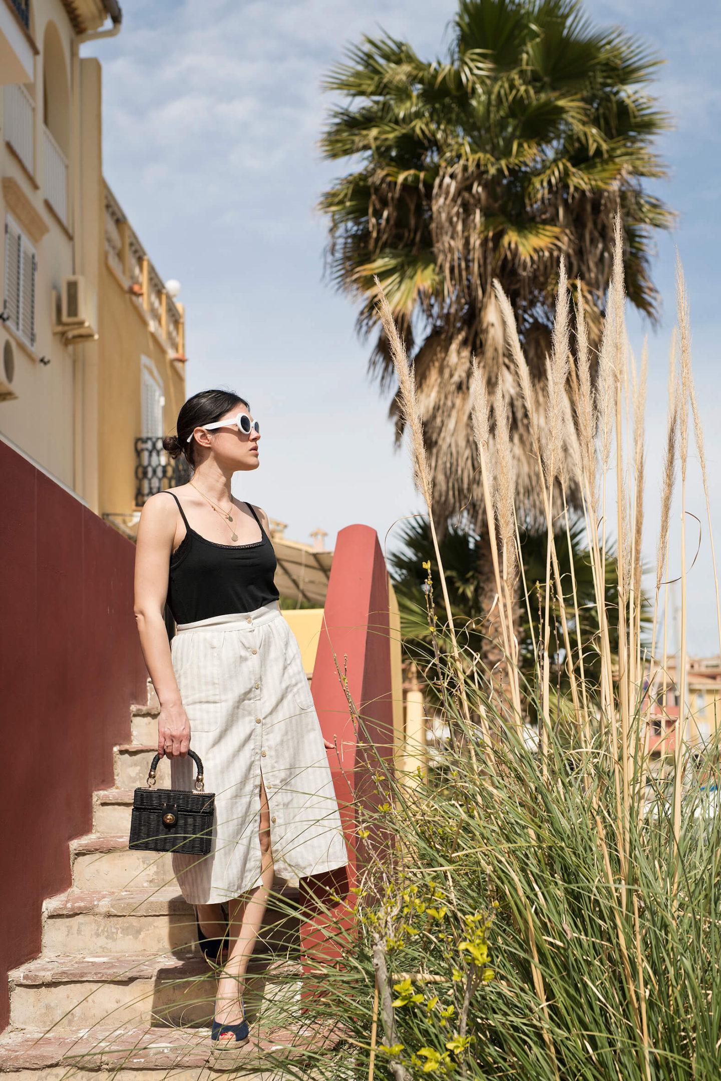 Betty London Spartoo X L'atelier d'al collaboration mode Blog lifestyle Fashion Paris