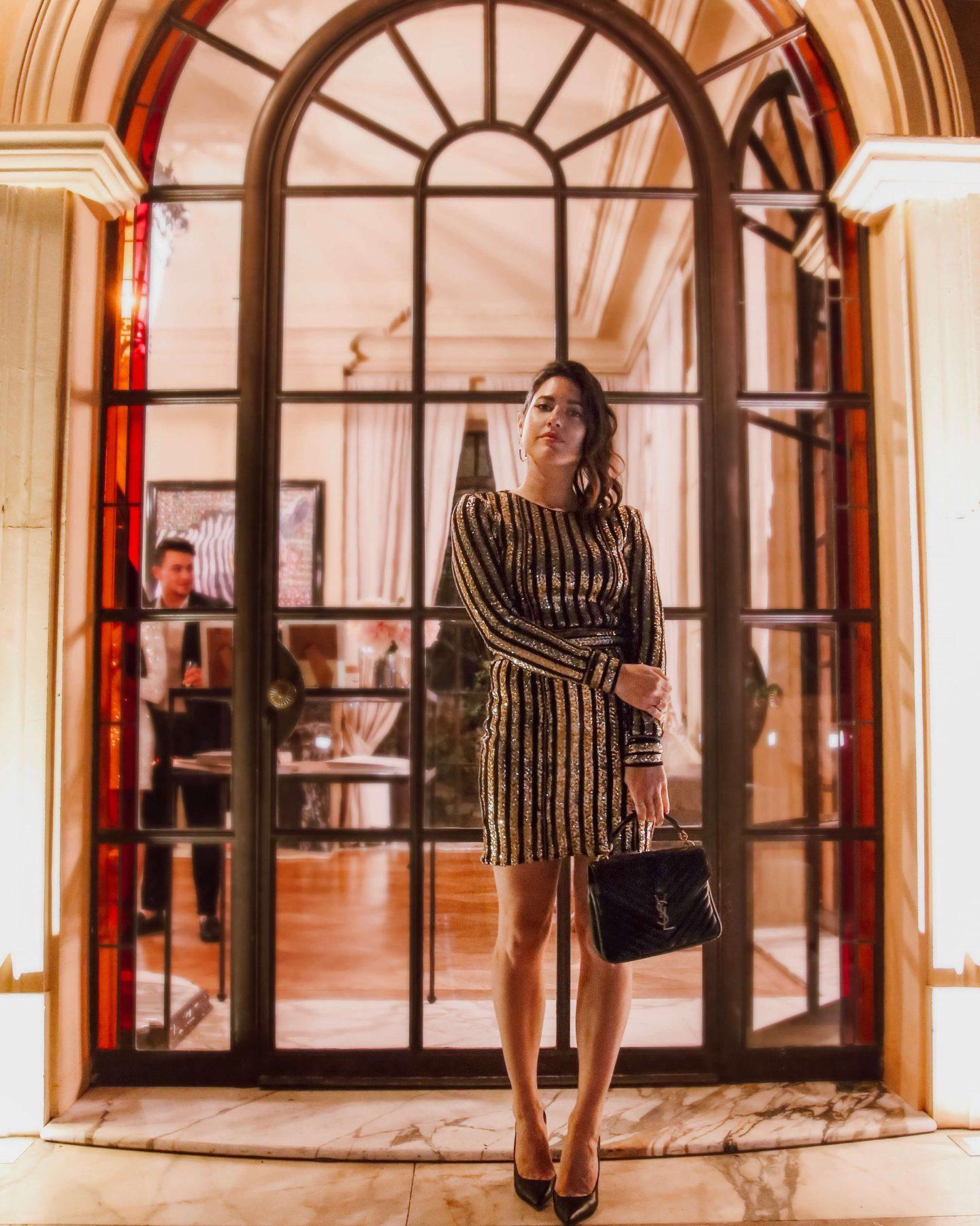 Festival de Cannes 2018 Villa Identik L'atelier d'al blog mode fashion lifetsyle