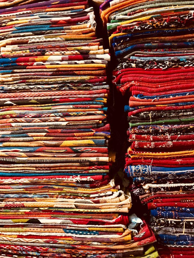 Marrakech Maroc Bonnes adresses L'atelier d'al blog mode fashion lifestyle Paris travel voyages