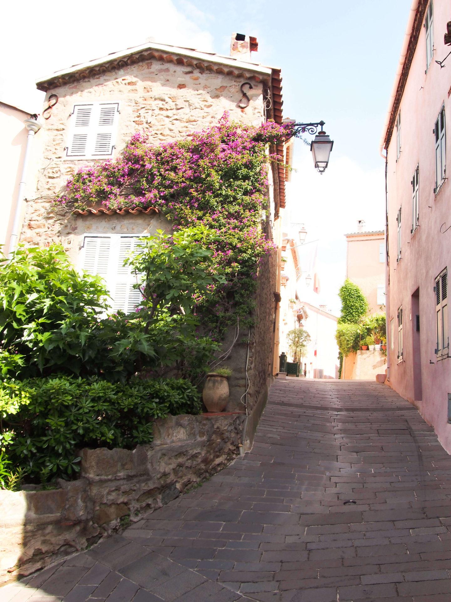 Saint Tropez Bonnes adresses L'atelier d'al blog lifestyle voyage travel mode fashion