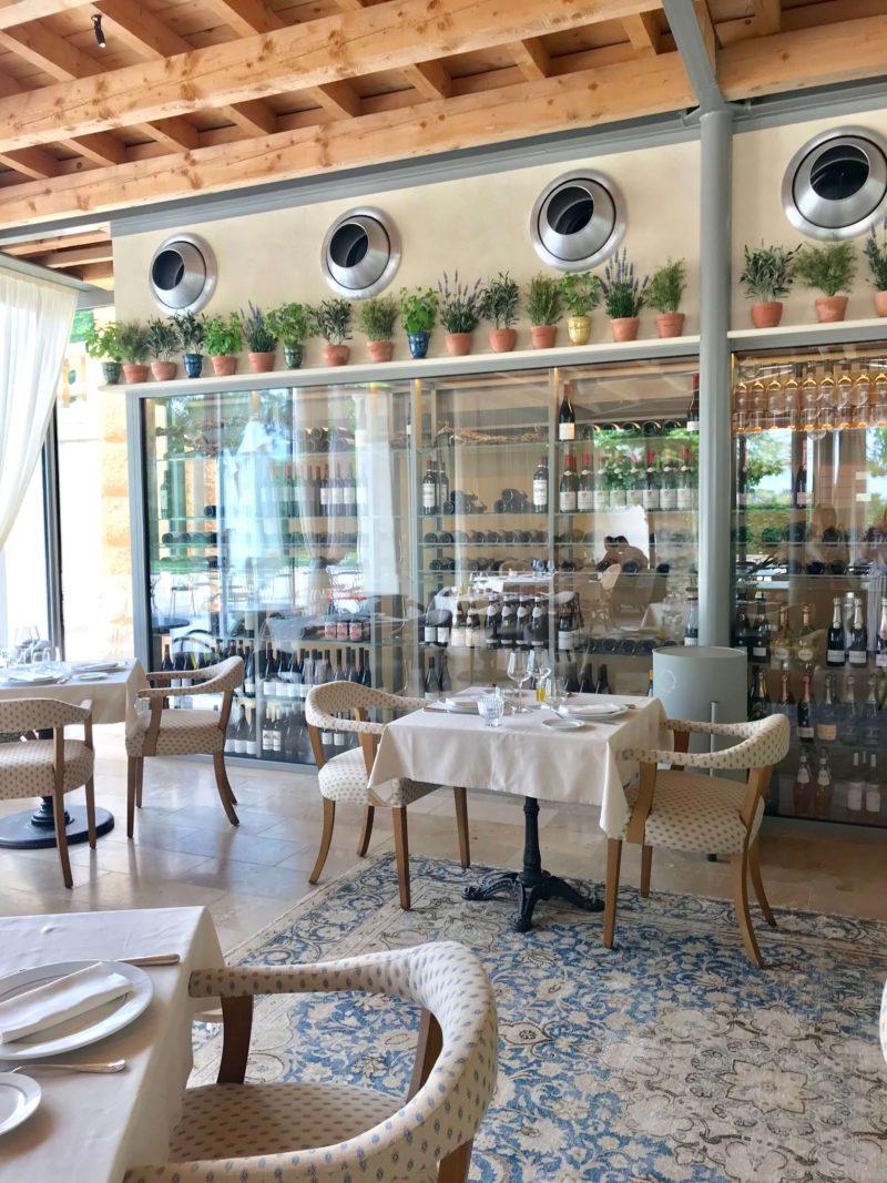 Voyage au Château de Fonscolombe Aix en Provence L'ATELIER D'AL blog mode lifestyle travel France