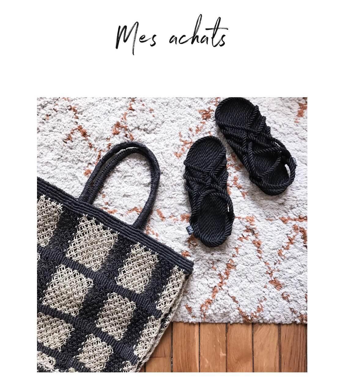 Ibiza Bohème au BHV : mes coups de coeur L'atelier d'al blog mode lifestyle Paris