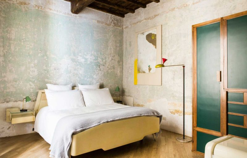 Rome Hotel G-Rough city guide bonnes adresses Italie L'atelier d'al blog mode fashion lifestyle travel voyage