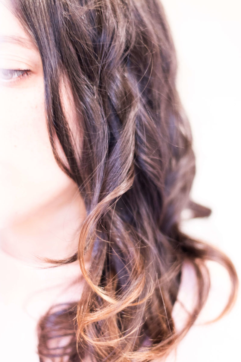 BaByliss Test du Smooth and Wave Curl Secret L'atelier d'al blog mode lifestyle Paris