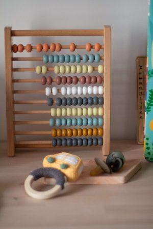 Article décoration chambre enfant bébé blog latelierdal blog lifestyle mode
