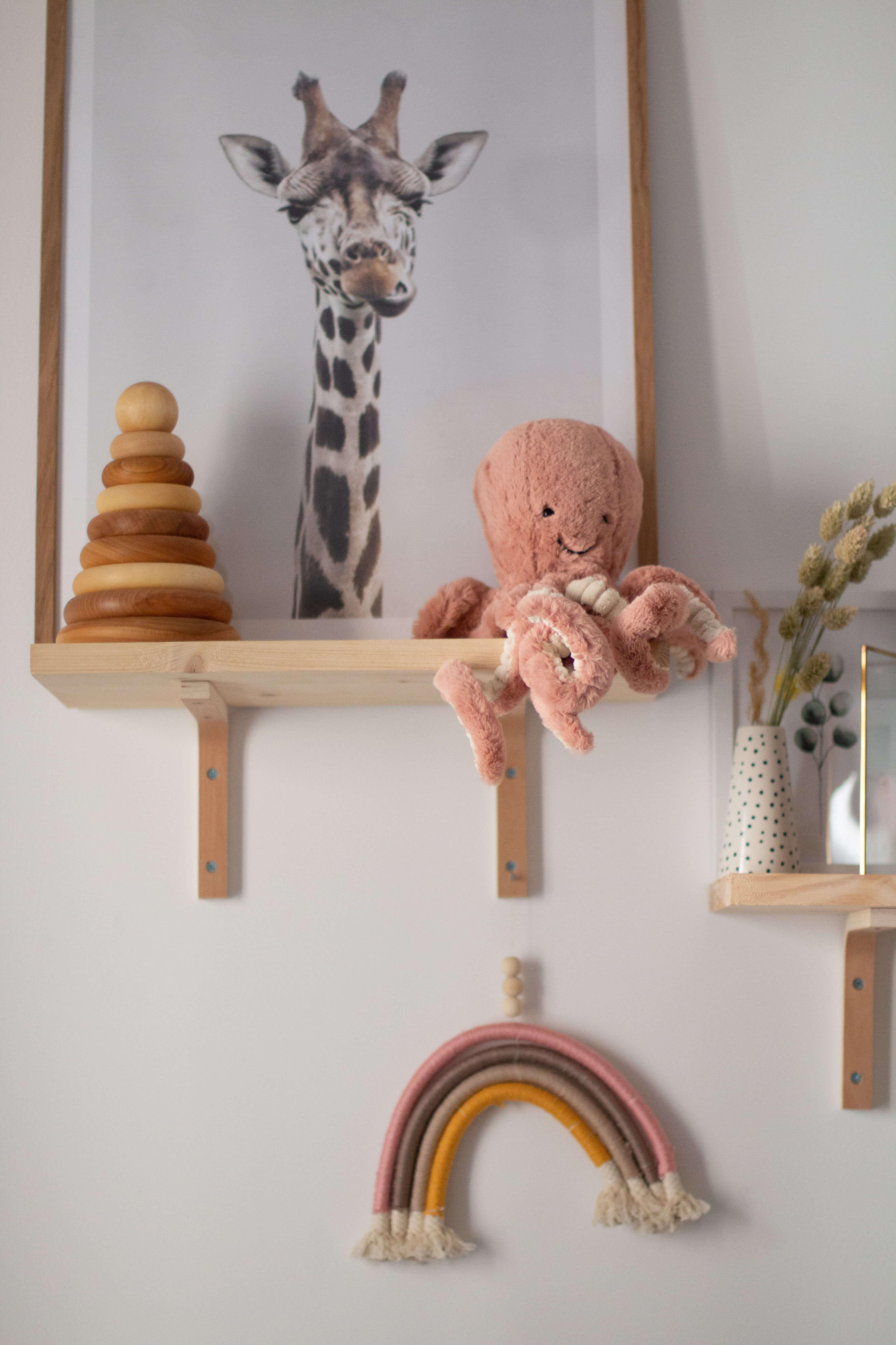 Article décoration chambre enfant bébé blog latelierdal blog
