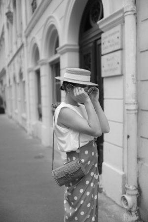 Anne-Laure smd sas-Mayaux L'atelier d'al blog influenceuse france paris Bordeaux look shopping